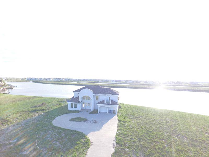 aruba bay house